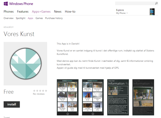 2013-12-19 23_06_09-Vores Kunst _ Windows Phone Apps+Games Store (United States) – Google Chrome